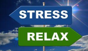 terapia anti stress
