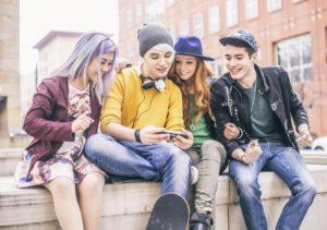 disagio adolescenziale