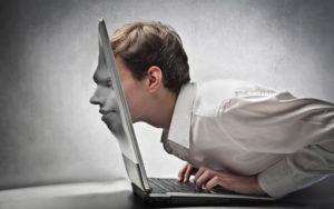dipendenza dai social media